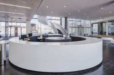 Browse LEED Certified Offices