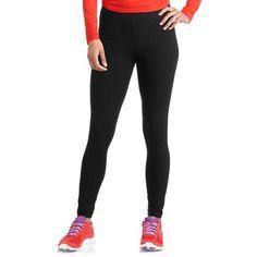 Danskin Now Women's Dri-More Core Leggings - Walmart.com