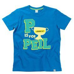'P is for Peil' Kids Alphabet T-Shirt by Hairy Baby Alphabet For Kids, Irish, Tees, Mens Tops, Baby, T Shirt, Women, Fashion, Supreme T Shirt