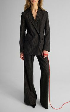 Kalmanovich look 18 on Moda Operandi   fashion   style   wardrobe   clothing   for tall women
