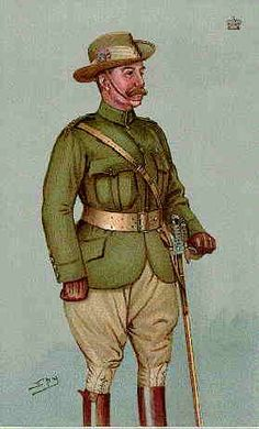 boer war uniform - Google Search