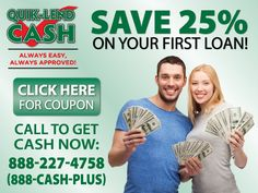 Greenville mi cash advance photo 4
