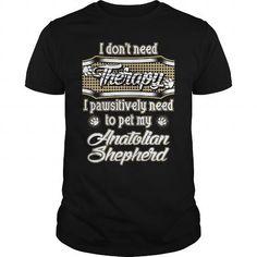 I Pet My Anatolian Shepherd T-Shirts, Hoodies (23.99$ ==► Order Here!)
