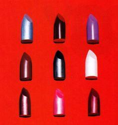 Smashbox Cosmetics, Nylon magazine, April 1999.