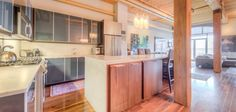 Image result for candy factory loft kitchen modern