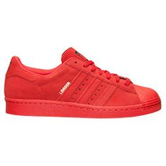 Men's Adidas Superstar City London Casual Shoes | Finish Line