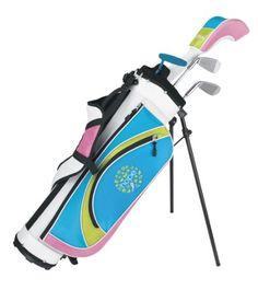 Junior Golf Clubs, Golf Training, Golf Carts, Gold Set, Golf Shoes, Packaging, Iron, Steel, Sports