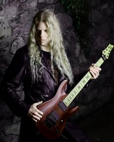 Arch Enemy Announces New Guitarist Jeff Loomis: Nevermore | WickedChannel.com