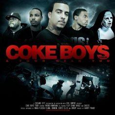 COKE BOYS