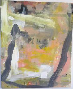 Erna Smit Arylic painting