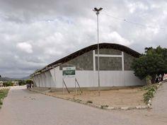 NONATO NOTÍCIAS: Prefeitura e Senhor do Bonfim acelera construção d...