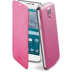 Per il tuo Samsung Galaxy S5 Mini, la #custodia a libro Flip Book mantiene inalterata la caratteristica di #impermeabilità a acqua e polvere del tuo device.