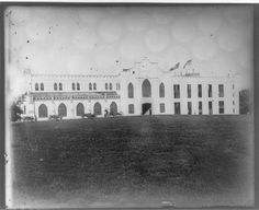 Barracks-VMI-Virginia-Military-Institute-Lexington-Rockbridge-County-VA-Miley