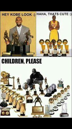 Yo conozco a Michael Jordan