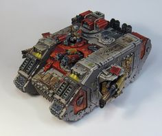 James Wappel Miniature Painting: New images of the Eggshell Redeemer