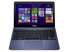 "cool ASUS X205TA-DH01 11.6-Inch Laptop (Dark Blue)  ASUS X205TA-DH01 11.6"" Laptop (Dark Blue), Intel Bay Trail-T Z3735F 1.33GHz (Turbo up to 1.83GHz), 2GB DDR3L (1333 MHz) on board, 32GB EMMC, 802.11AGN... http://imazon.appmyxer.com/desktop-pc-laptops-notebooks/asus-x205ta-dh01-11-6-inch-laptop-dark-blue/"