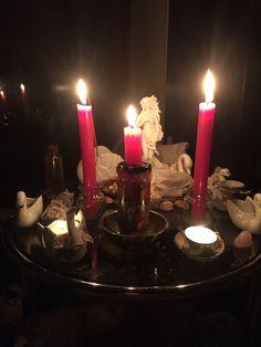 Venus Mythology, Love Spells, Aphrodite, Birthday Candles