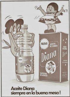 Aceite Diana