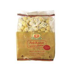 RUSTICHELLA Perle Patate Senza Glutine 500 g