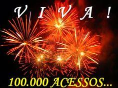 LindonaRem- Comunidade da Moda : Cem mil acessos!!!!!