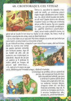 52 de povesti pentru copii.pdf Winnie The Pooh, Disney Characters, Fictional Characters, Parenting, Cats, Study, Bebe, Gatos, Studio
