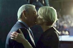 Frank Underwood, Robin Wright, Kevin Spacey, Tv Show Quotes, House Of Cards, Presidents, Tv Shows, Daddy, Husband