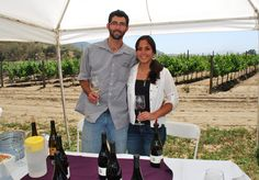 Paralelo, represented in 2012, will again be a featured winery at Viñedos en Flor 2013 — the Flowering of the Vines