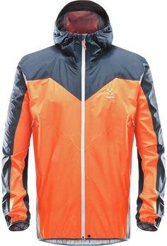 56b460fd56 Haglöfs L.I.M. Comp Jacket - Men s Outdoor Wear