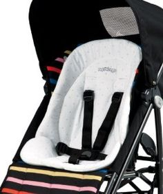Peg Perego Baby Cushion, White - http://babyentry.com/baby/car-seats-accessories/accessories/peg-perego-baby-cushion-white-com/