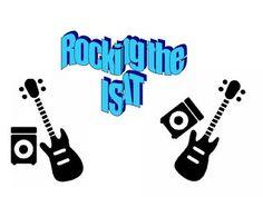 rocking-the-isat-power-point-1081970 by Rachael Batchu via Slideshare