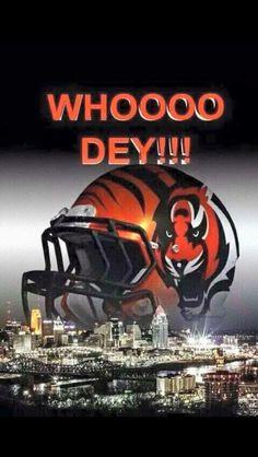 Who Dey