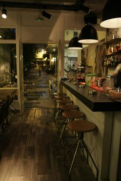 All Day Cafe Bar AgEirinis Sq 8 Athens