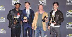 Un'anteprima video di CAPTAIN AMERICA; CIVIL WAR agli MTV MOVIE AWARD