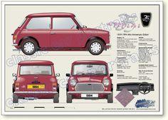 Mini 35 LE 1994