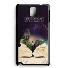 Beautiful Divergent Samsung Galaxy Note 5 Case