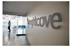 Check out Brightcove's new offices in Boston