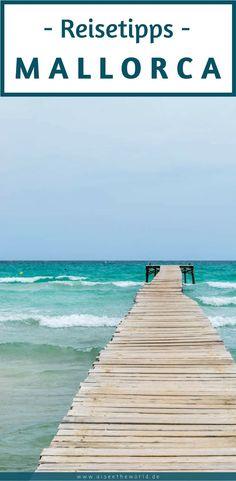 Du planst gerade deine #Reise nach #Mallorca und benötigst Tipps für einen tollen #Urlaub auf der #Insel? Ich gebe dir #Tipps zu Palma, #Santanyi, Cap de Formentor, Petra, Port d' Antratx, Ariany, #Soller und #Valldemossa. Außerdem zeige ich dir, welche #Sehenswürdigkeiten, #Strände, Essen und Trinken, Sonnenuntergänge du auf keinen Fall verpassen darfst.