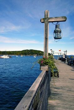 Bar Harbor, Maine...One of the most beautiful places I