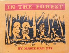 IN THE FOREST :マリー・ホール・エッツ
