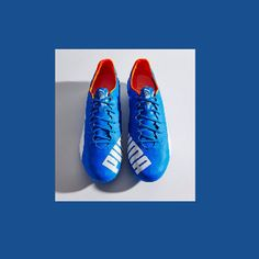 1e69866aceb9 PUMA hook up their evoSPEED SL silo with a simplistic bright blue  colourway. On paper you re looking at