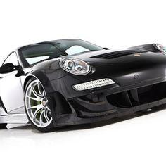 Porsche GT-3 R