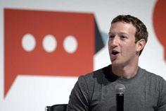 Mark Zuckerberg comparte con el común de los mortales la costumbre de marcarse propósitos 'de año nuevo', tanto en los negocios como fuera de ellos. En 2013 se autoimpuso conocer a una persona nueva cada día, después intentó que todos los usuarios de Facebook se aficionaran a la lectura y también quiso ponerles en forma retándoles a correr una milla (1,6 kilómetros) al día.Pero esa colección de buenas intenciones se...