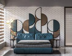 Modern Luxury Bedroom, Luxury Bedroom Design, Modern Master Bedroom, Master Bedroom Design, Luxurious Bedrooms, Tiny Bedrooms, Bedroom Wall Designs, Bedroom Closet Design, Bedroom Furniture Design