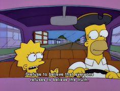You and me both Lisa