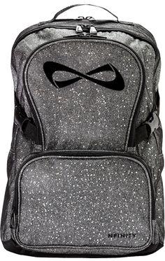 Got a nfinity bag <333333