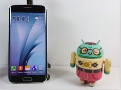 Today we introduce a new Samsung Galaxy S6 clone- HDC S6 Edge. Here I mainly…