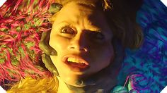 ANTIBIRTH Movie TRAILER (Horror, 2016)