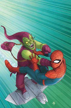 Marvel divulga capas de todas as revistas que lançará em maio! - Legião dos Heróis