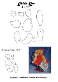 My handmade toys: Toys