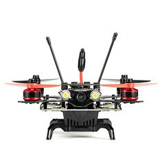 Frontier Eachine Assassin 180 V2 FPV Quadcopter Built In OSD GPS NAZE32 With HD Camera ARF Version -- Read more reviews of the product by visiting the link on the image.